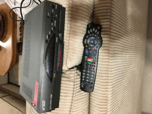 Rogers TV box