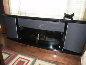 MONSTER  Centra 600 Audio/Video Console- NEW