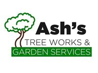 Ash's Tree Works & Garden Services, Discounts to OAP's and Armed Forces!