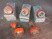 3Phase 5 pin plugs and sockets for generator Summertown Adelaide Hills Preview