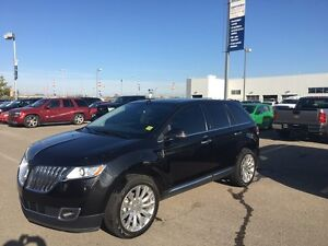 2014 LINCOLN, MKX, AWD