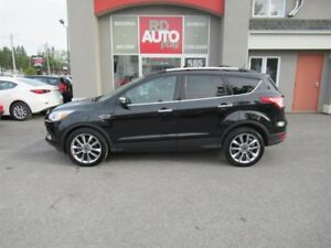 Ford Escape 4WD  SE  2014