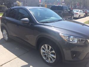 2015 Mazda CX-5 Hatchback