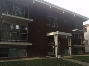 1 BR available near Whyte Avenue (Single Detached, Main Floor)
