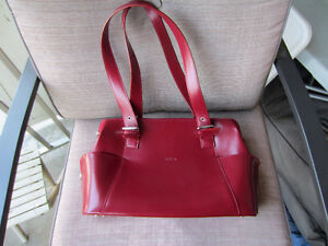 MILLENI & FOSSIL  Leather Purses Make me an offer Kitchener / Waterloo Kitchener Area image 1