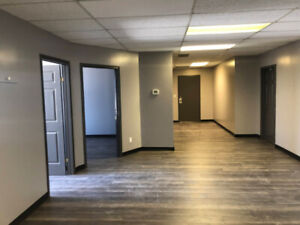 2nd Floor Office Space for lease