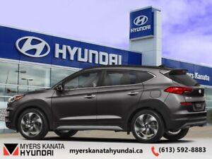 2019 Hyundai Tucson 2.4L Luxury AWD  - $211.16 B/W