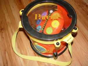 Baby or toddler musical instruments