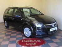 2010 Vauxhall Astra 1.3 CDTi 16v Life DIESEL ESTATE