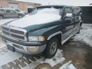 1994 DODGE RAM FOR PARTS @ PICNSAVE WOODSTOCK!