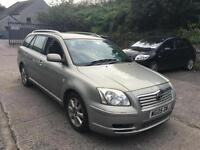 Toyota Avensis 2.0 DIESEL,ECONOMICAL,FAMILY CAR
