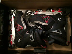 Mint condition K2 Skate Rollerblades Windsor Region Ontario image 1