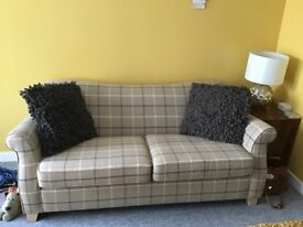 Next sofa and chairs. REDUCED REDUCED by £100