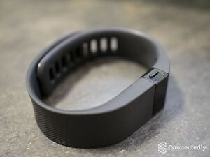 Fitbit Charge Black Large