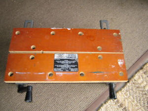 TABLE TOP WORKMATE FOR SALE