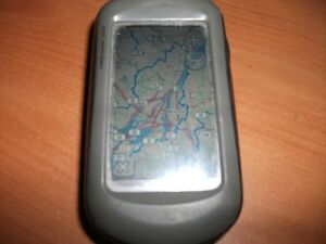 gps garmen 550 oregon
