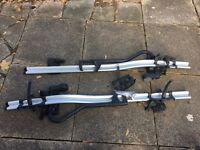 Thule ProRide 591 - matching pair!