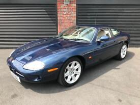 1998 Jaguar XK8 4.0 auto PX Swap