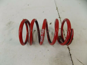 USED 1995-2011 RED DRIVE CLUTCH SPRING 0646-149
