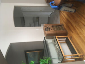 Room for rent. Large house in sturgeon, 5 min from St Albert