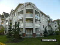 Huge 2Bed/2Bath condo for rent - NW Edmonton (Utilites included)