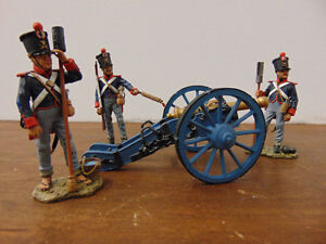 King & Country Soldiers – Remember The Alamo – Mexican Artillery London Ontario image 1