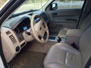 2008 Ford Escape XLT - Reduced Price