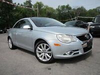 2007 Volkswagen Eos *** Pay Only $67.99 Weekly OAC ***