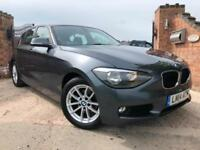 2014 BMW 116d EfficientDynamics FREE ROAD TAX 1 OWNER FSH