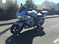 Sv 650 A2 reduced need it gone ASAP