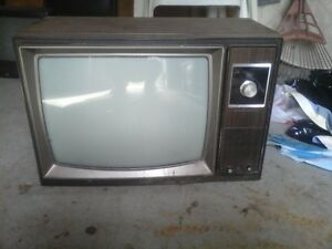 free old box tv