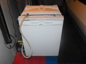 Kenmore Dishwasher came with house got new cash or trade