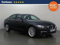 2013 BMW 3 SERIES 320d Luxury 4dr Step Auto