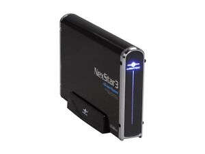 1TB Nexstar3 USB3
