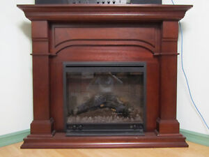 FIREPLACE - ELECTRIC