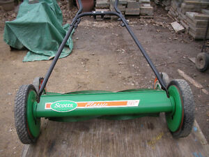 Scott s 20 inch grass cutter