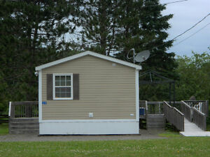 Custom Built 2010 Kent Mini-Home To Be Relocated