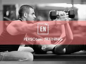 Personal Trainer wanted in CENTRAL London