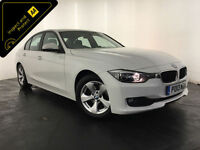 2013 BMW 320D EFFICIENT DYNAMICS 163 BHP 1 OWNER FINANCE PX WELCOME