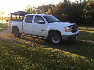 2012 GMC Sierra 1500 SL Nevada Edition Pickup Truck