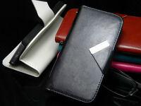 Étui Cover Cuir Iphone 3-3S * 4-4S * 5-5S ----- NEUFS