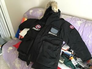canada goose dry cleaning winnipeg
