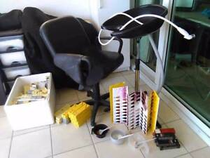 Home Hairdressers Kit ~ $470 the lot! Be Quick! Labrador Gold Coast City Preview