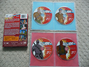 Season 1.1 of G.I. Joe on DVD London Ontario image 2