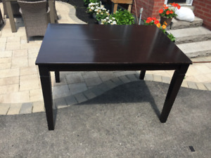 8 Seater Tall Dining Table (Bar Height)