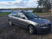 Mazda 3 - 100% operational for $2900obo