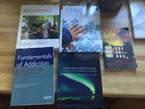 SMU Psychology & Sociology Textbooks.