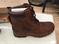 Mens brand new Timberland boots size 9 uk