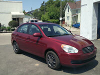 2006 Hyundai Accent 128,000km Automatic Safety/E-tested! Kitchener / Waterloo Kitchener Area Preview