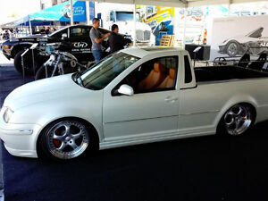CAMINO-IZE your VW JETTA or GOLF in a weekend...The Ute Kingston Kingston Area image 4